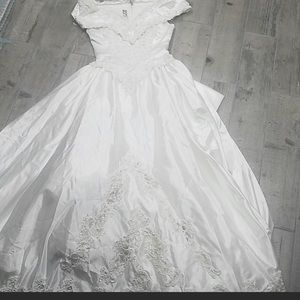 Dresses & Skirts - Mori Lee original Wedding dress